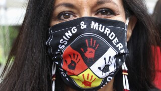 Indigenous Missing and Murdered