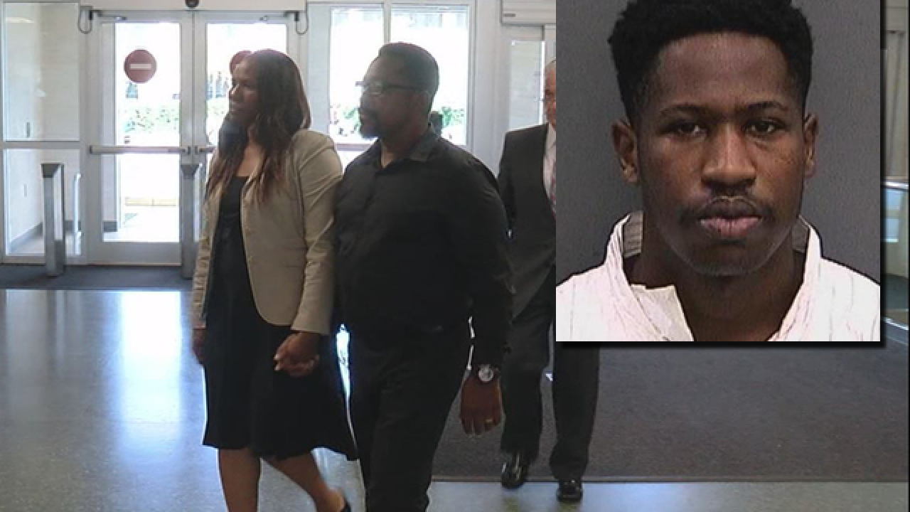 Parents of Seminole Heights suspect in court