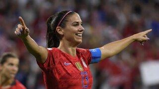 USA to face Netherlands in FIFA Women's World CupFinal