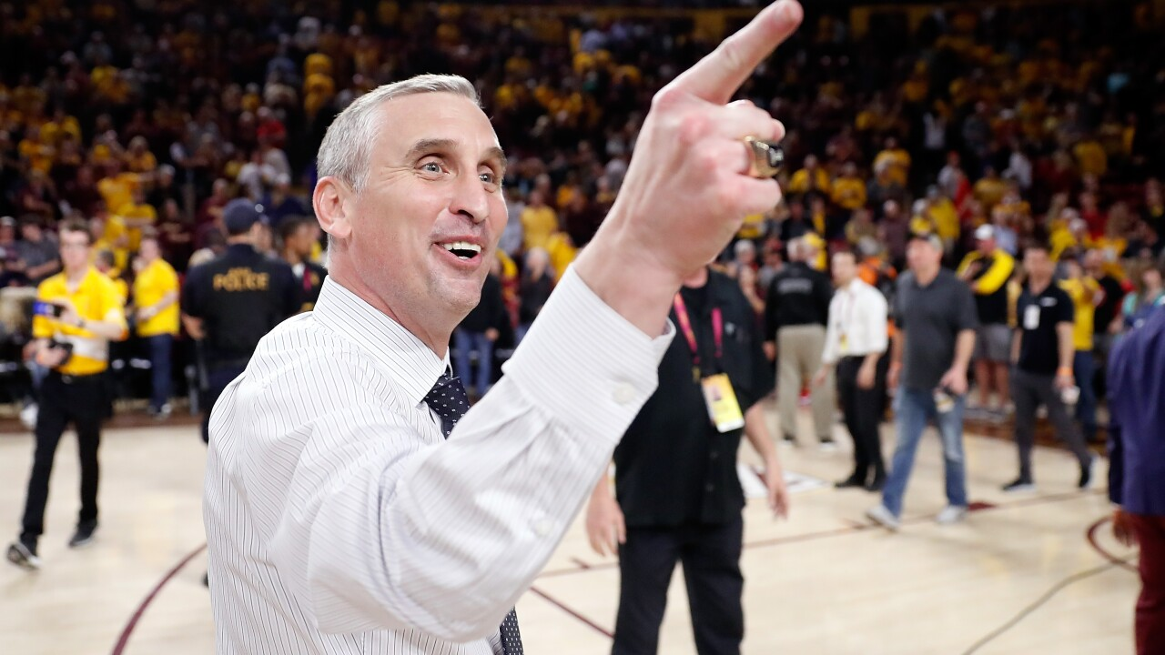 2c4dcf0858ee Bobby Hurley says he is working on an extension with Arizona State