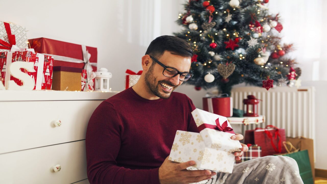 Best Christmas gifts for him 2020