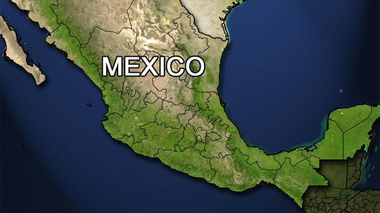 Mexican authorities seize control of Acapulco police force