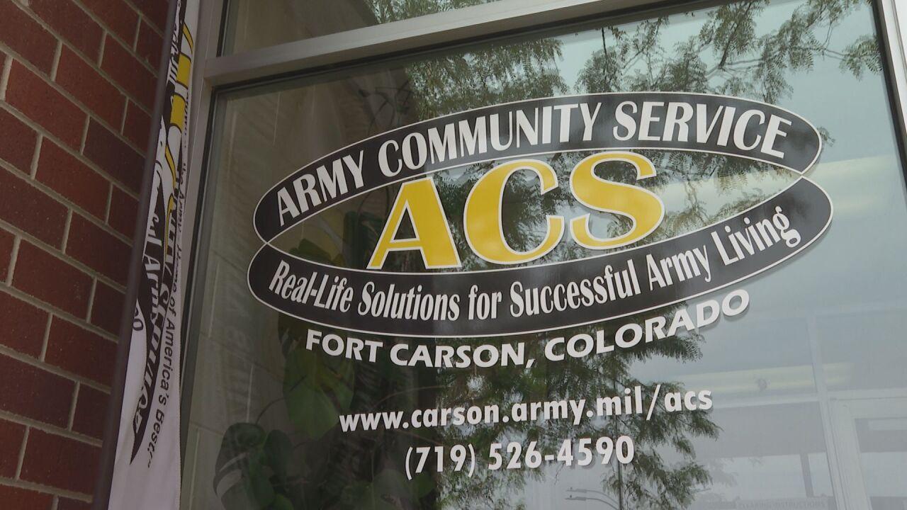 Army Community Service