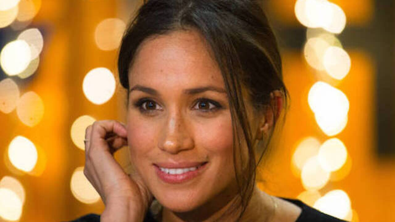 Why Meghan Markle won't be a princess