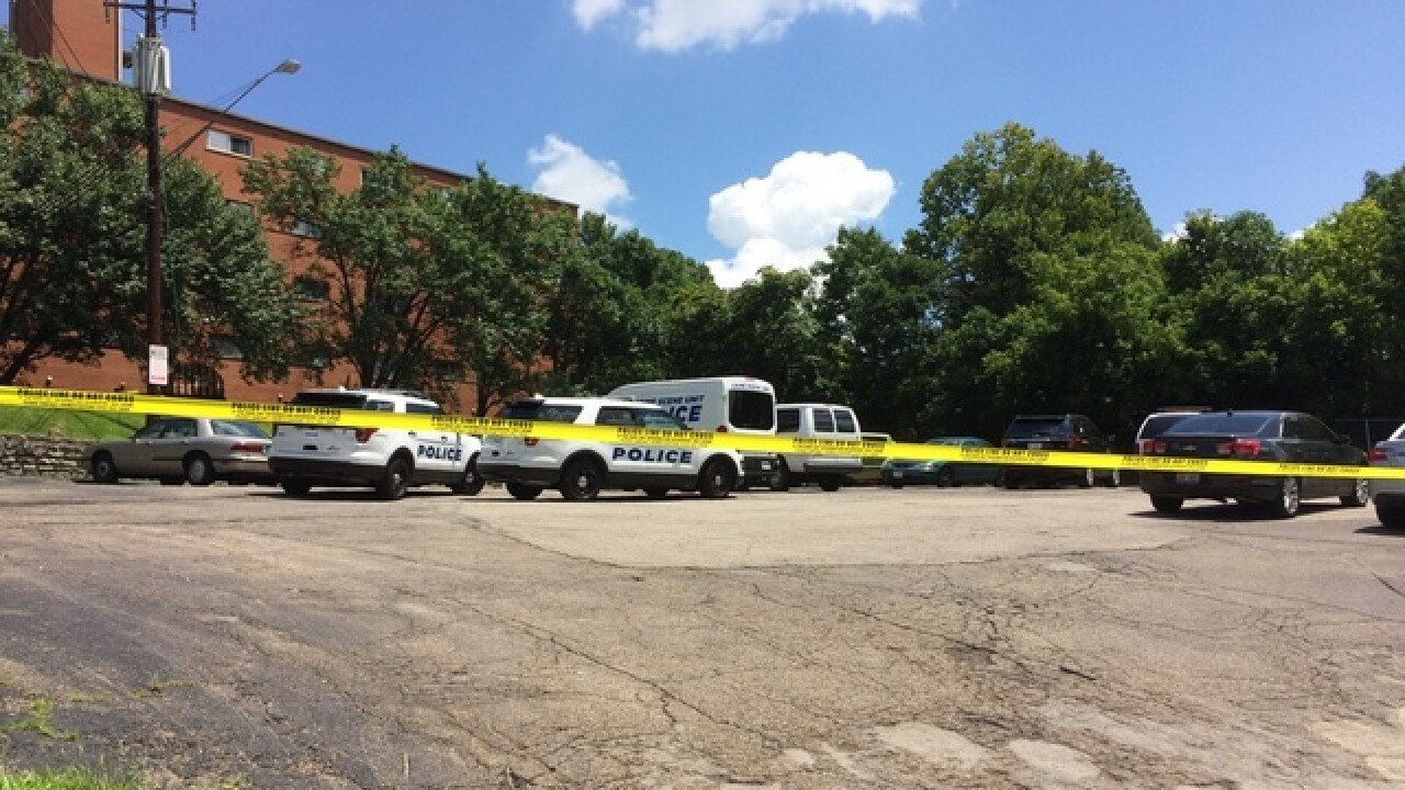 Police: Man stabbed to death in Northside
