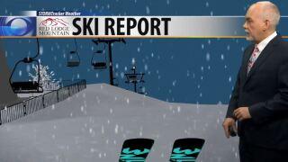 Ski Report 4-5-19