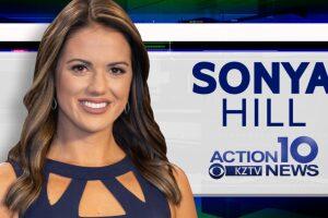 Sonya Hill