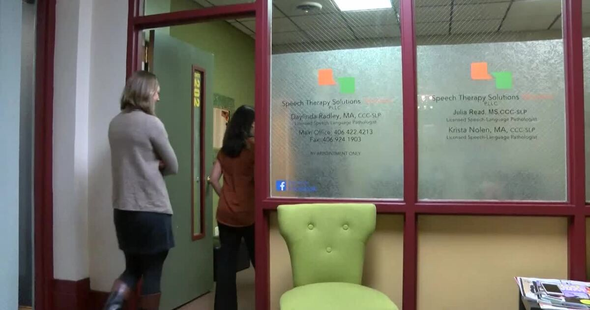 Speech Therapy Solutions Montana receives grant to help people with Parkinson's disease