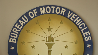 Indiana BMV branches closed Saturday, Monday for Veterans Day