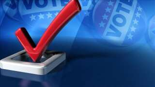 Qualifying for Congressional Primary/Special Secretary of State Election next week