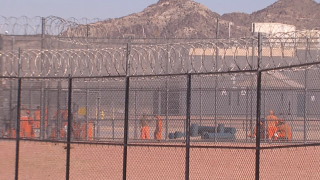 Documents show only 30% of symptomatic inmates in AZ have been tested for coronavirus