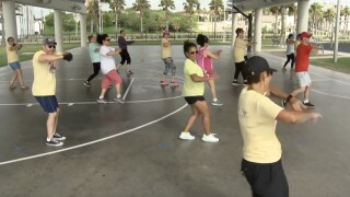 New kids activities added to free City fitness program