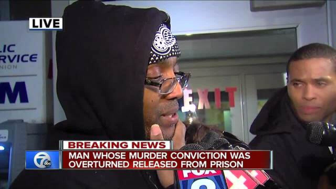 Man imprisoned for 21 years to be released