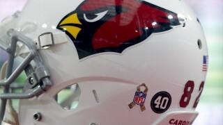 Arizona Cardinals AP