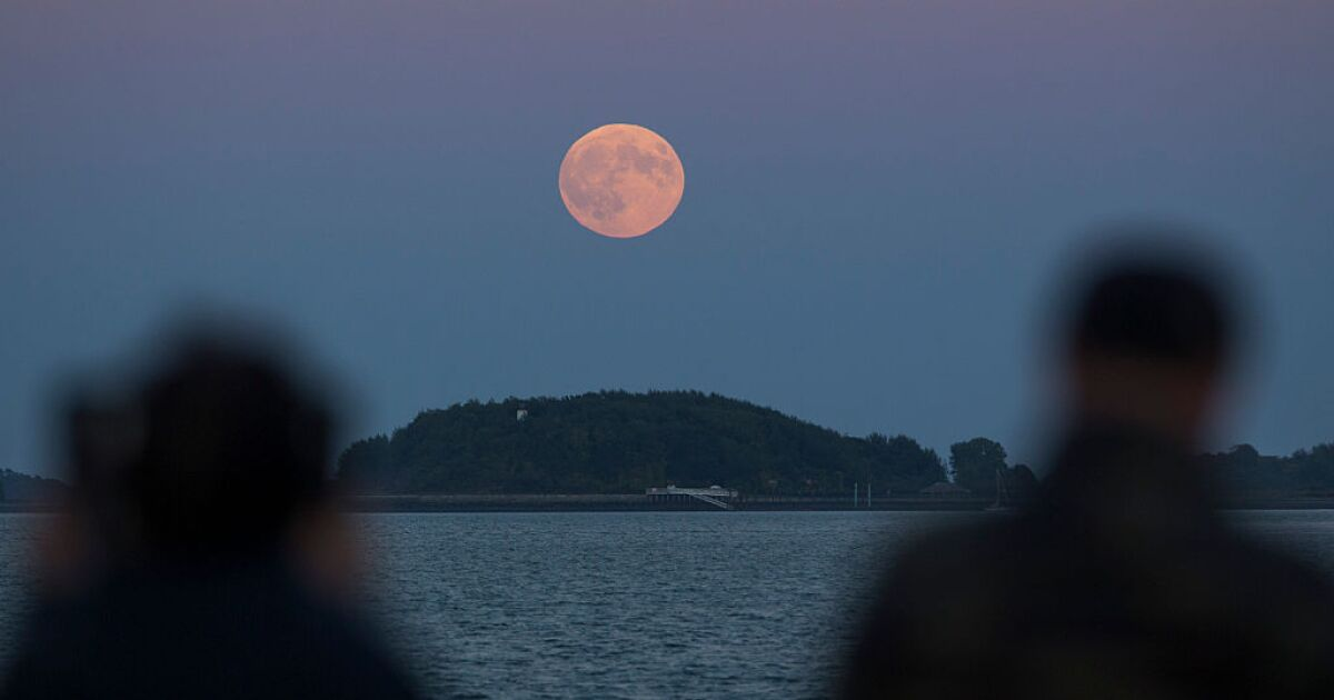 d7c81caf6d949 Super blood wolf moon eclipse' will take place on Jan. 20