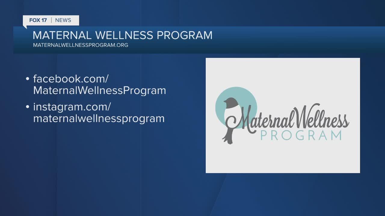 Maternal Wellness Program