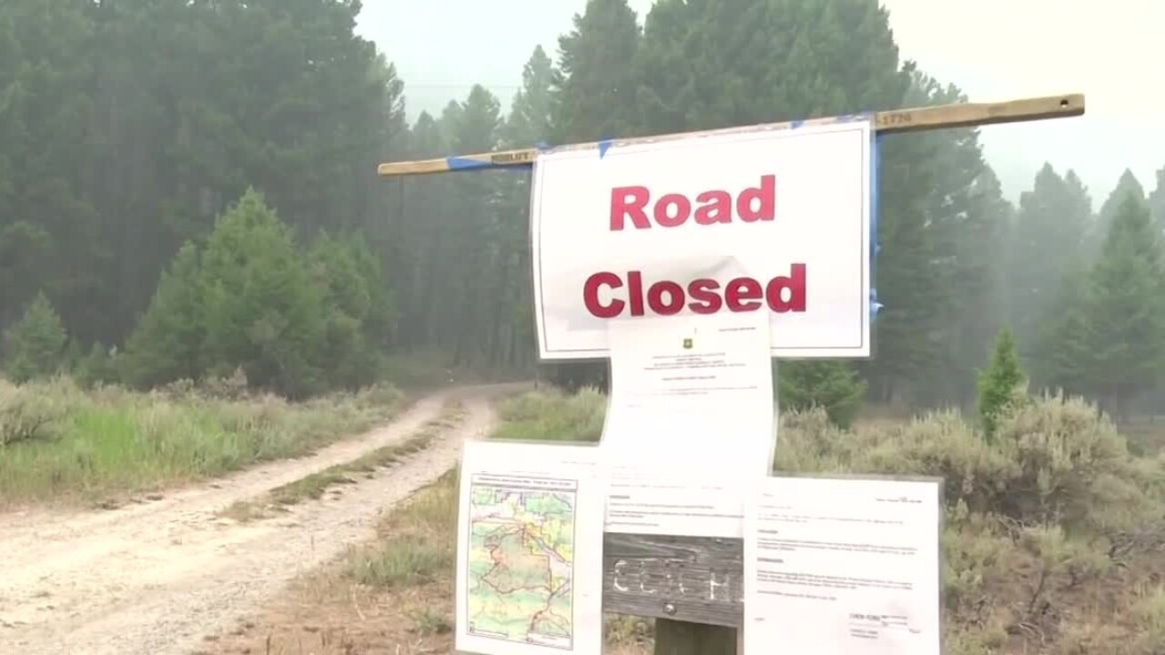 wise river road closed.jpg