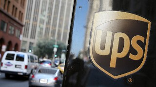 UPS hiring seasonal workers