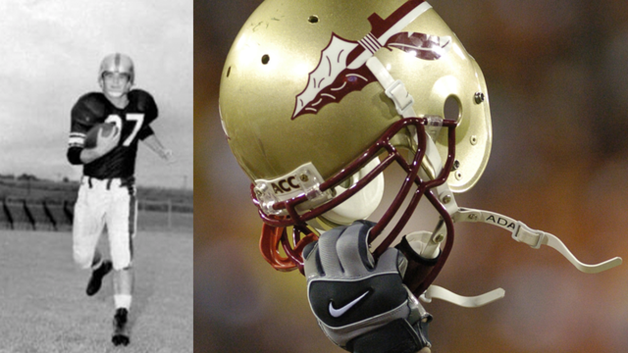 FSU football team to honor Burt Reynolds