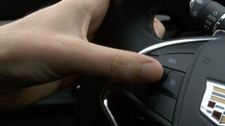 Hands-free driving feature hitting roads