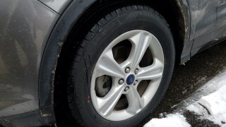 Deadline approaching to get studded snow tires swapped out