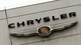 Fiat Chrysler recalls nearly 5 million vehicles, says they can get stuck in cruise control