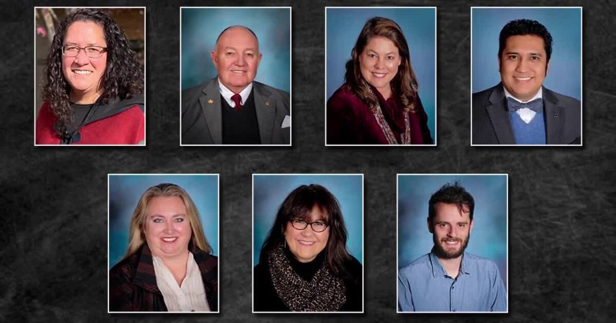 FOX 13 Investigates: Salt Lake City school board members caught sending unprofessional, profane messages