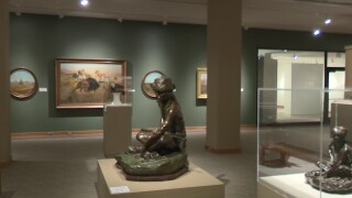 CMR Museum re-opens after two-week closure
