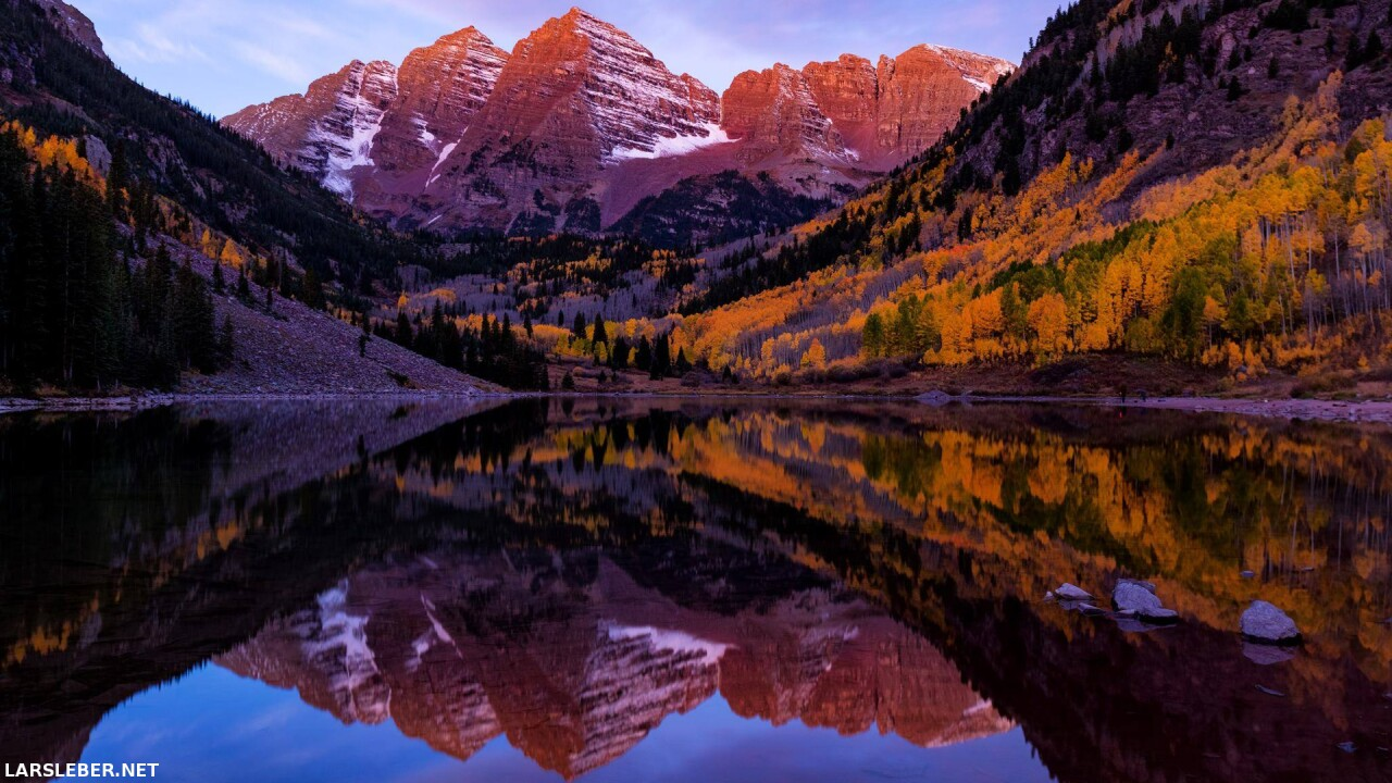 Everything you need to know to see Colorado's fall colors