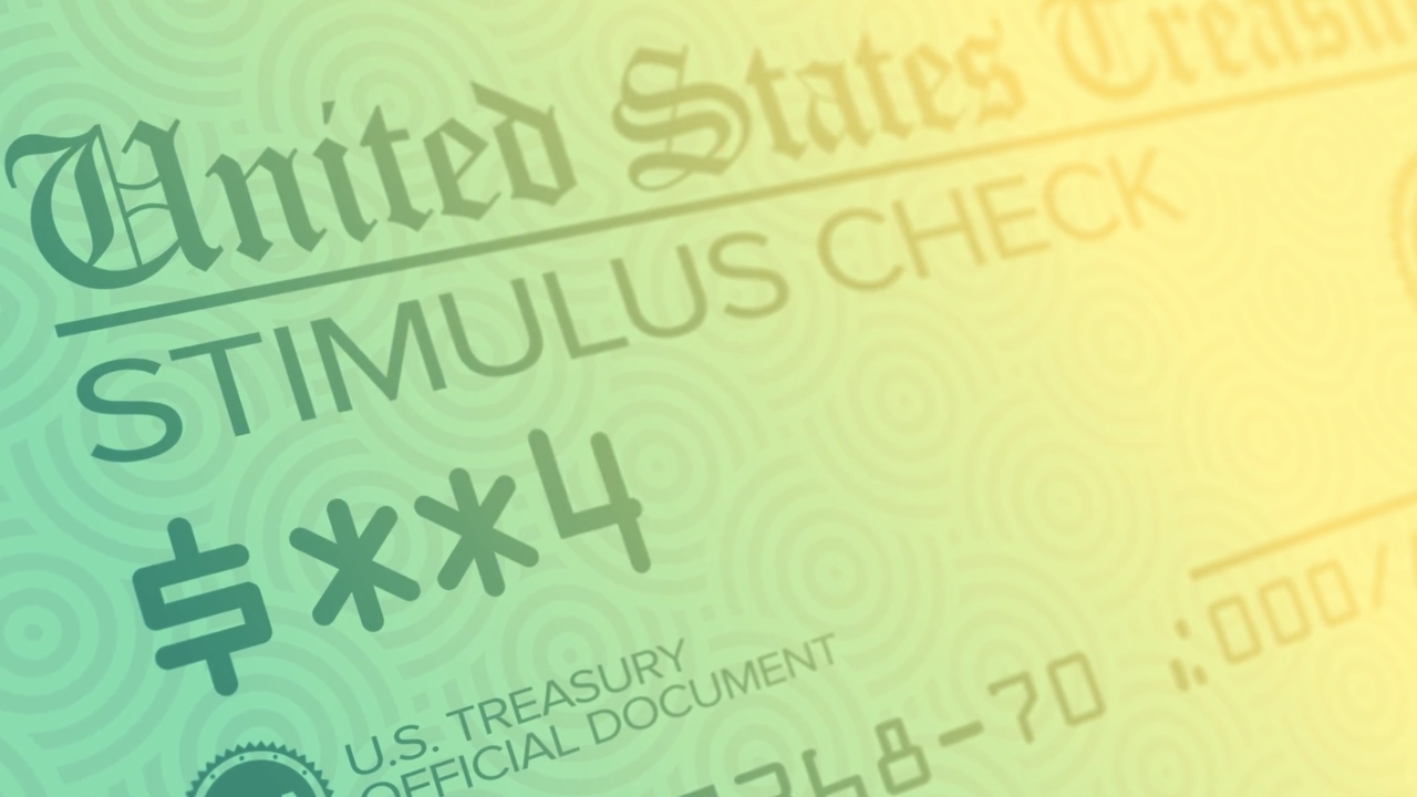 Will there be a fourth stimulus check this summer?