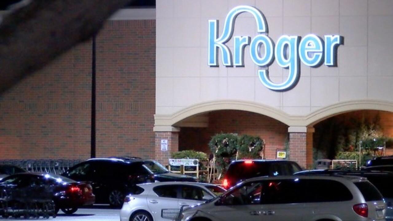 Kroger 40% off coupon going viral on Facebook