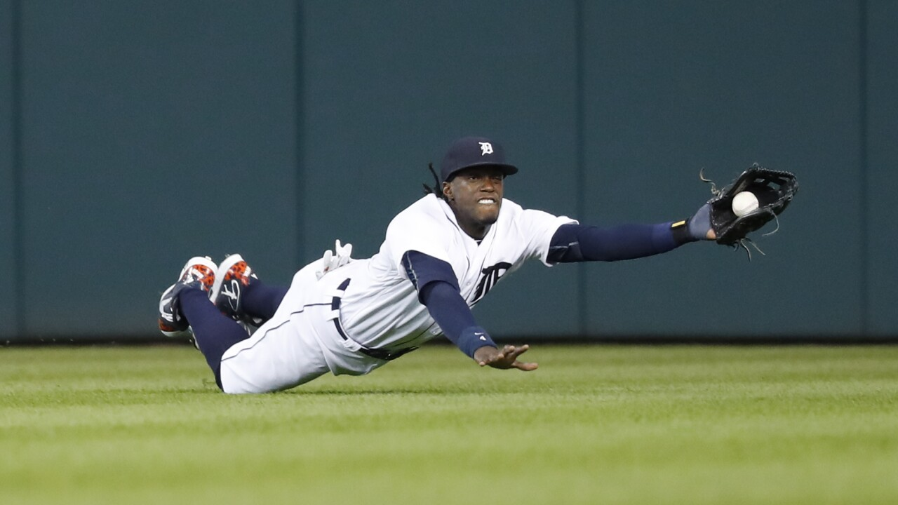 Detroit Tigers reportedly close to signing Cameron Maybin