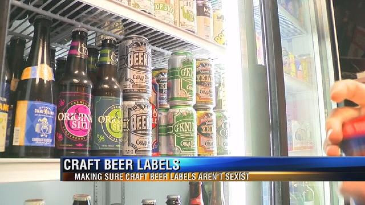 """Craft Beer Industry Attempts to """"Clean-Up"""" It's Image"""