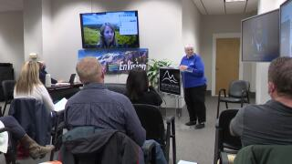 "Snowy Mountain Development Corporation celebrates ""EnVision Center"" designation"