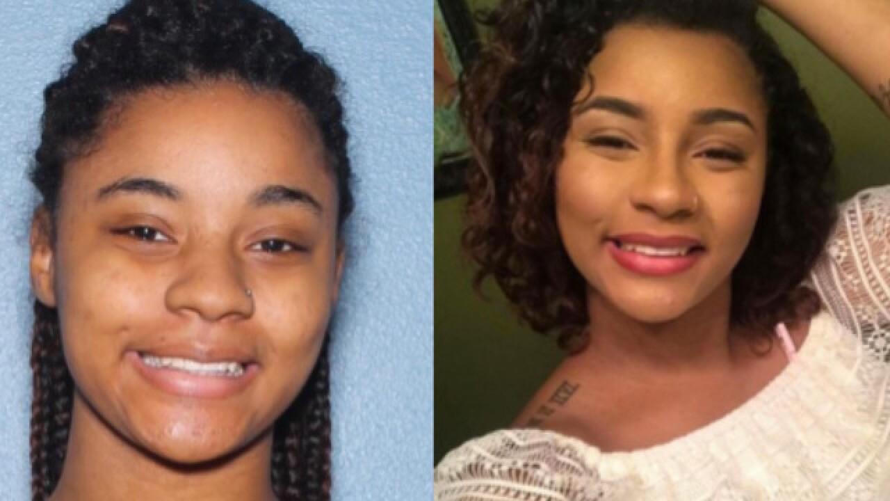 Missing mother found dead, ex-boyfriend arrested