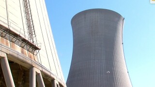 FirstEnergy files deactivation notice for Perry Nuclear Power Plant