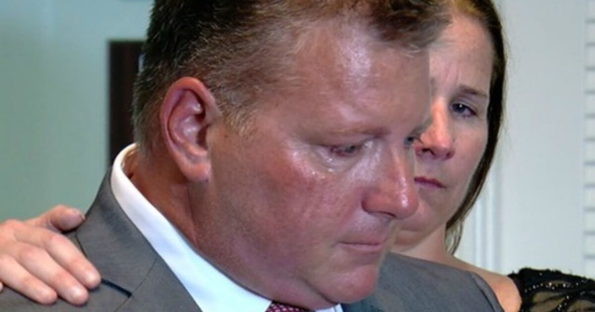 Charges dropped for Former Tampa Police officer accused of
