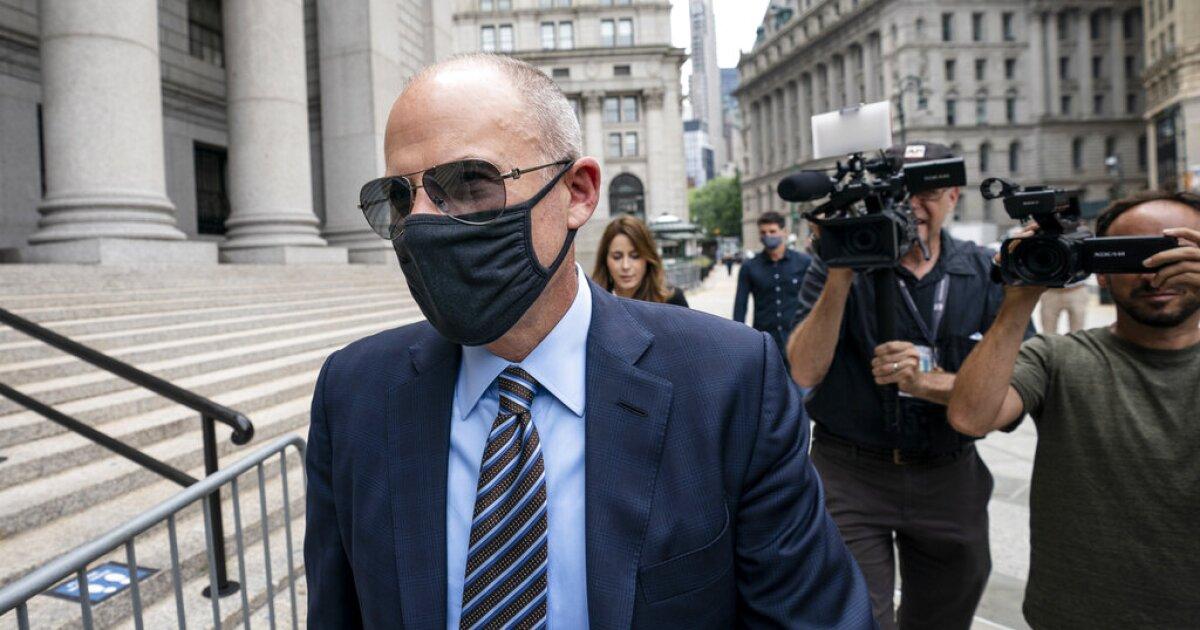 Michael Avenatti sentenced to 2 ½ years in prison for ...