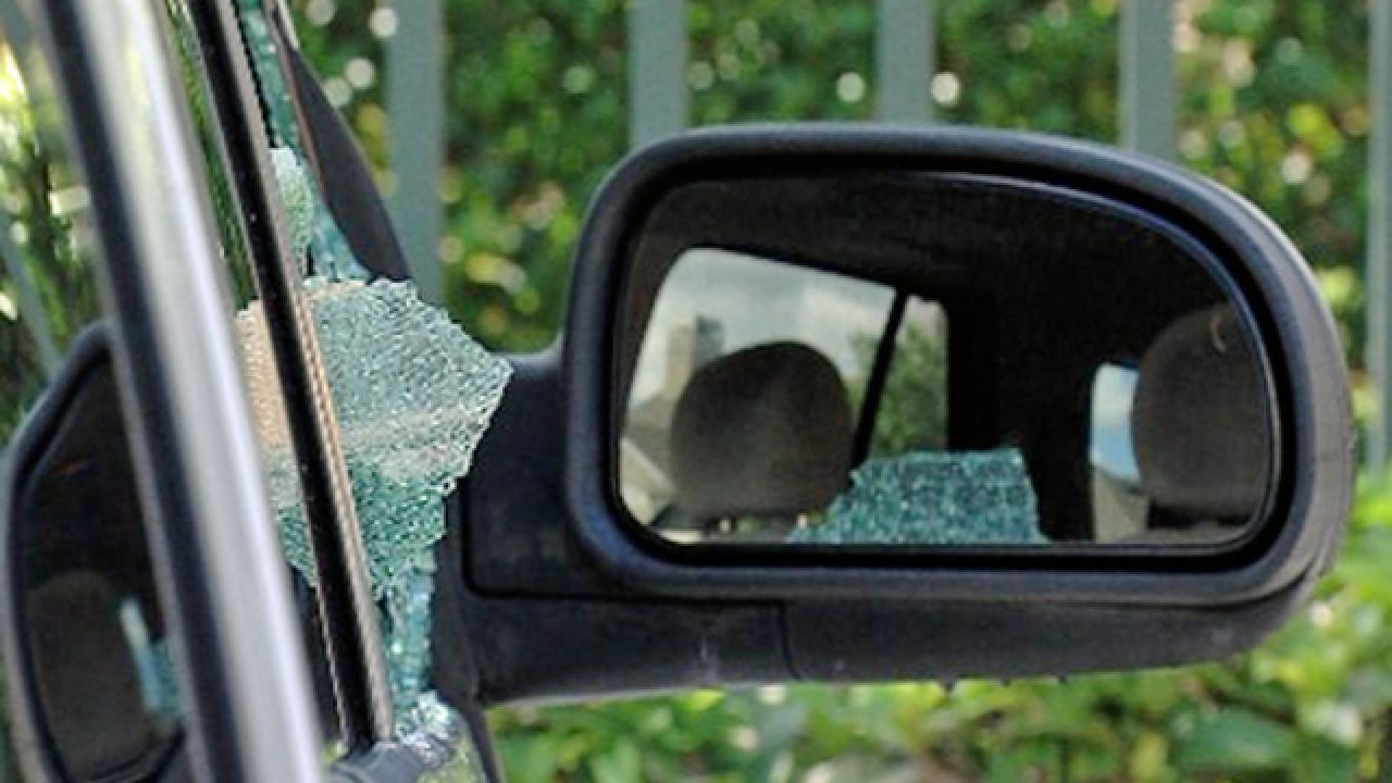 Car break-ins plague Palm Beach Co. neighborhood, 376 times in 180 days