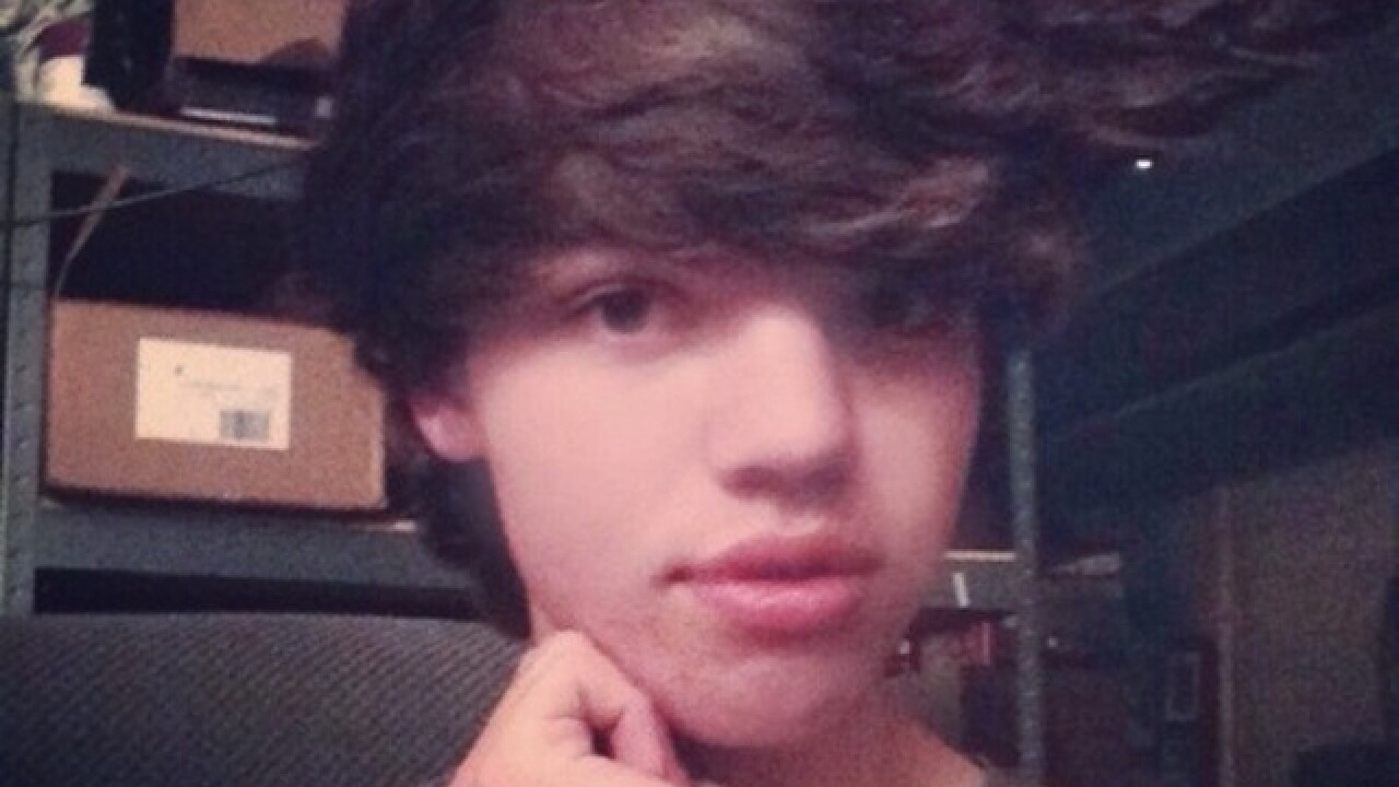 Transgender community renews Leelah's call