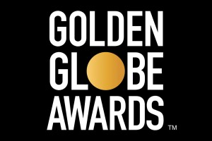 Golden Globe Awards 2021 logo