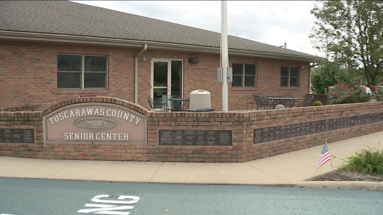 Tuscarawas County Senior Center