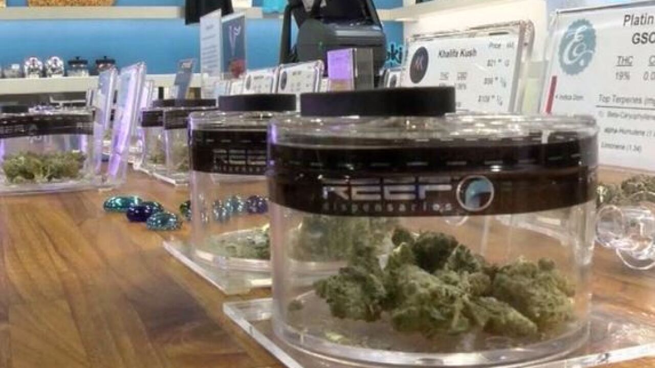 Ind. prosecutors don't want marijuana legalized