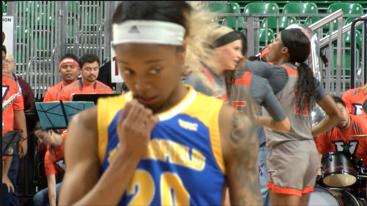 CSUB women's basketball falls to UTRGV in WAC semifinal