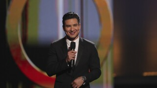 Mario Lopez to appear at 2020 Motor City Comic Con