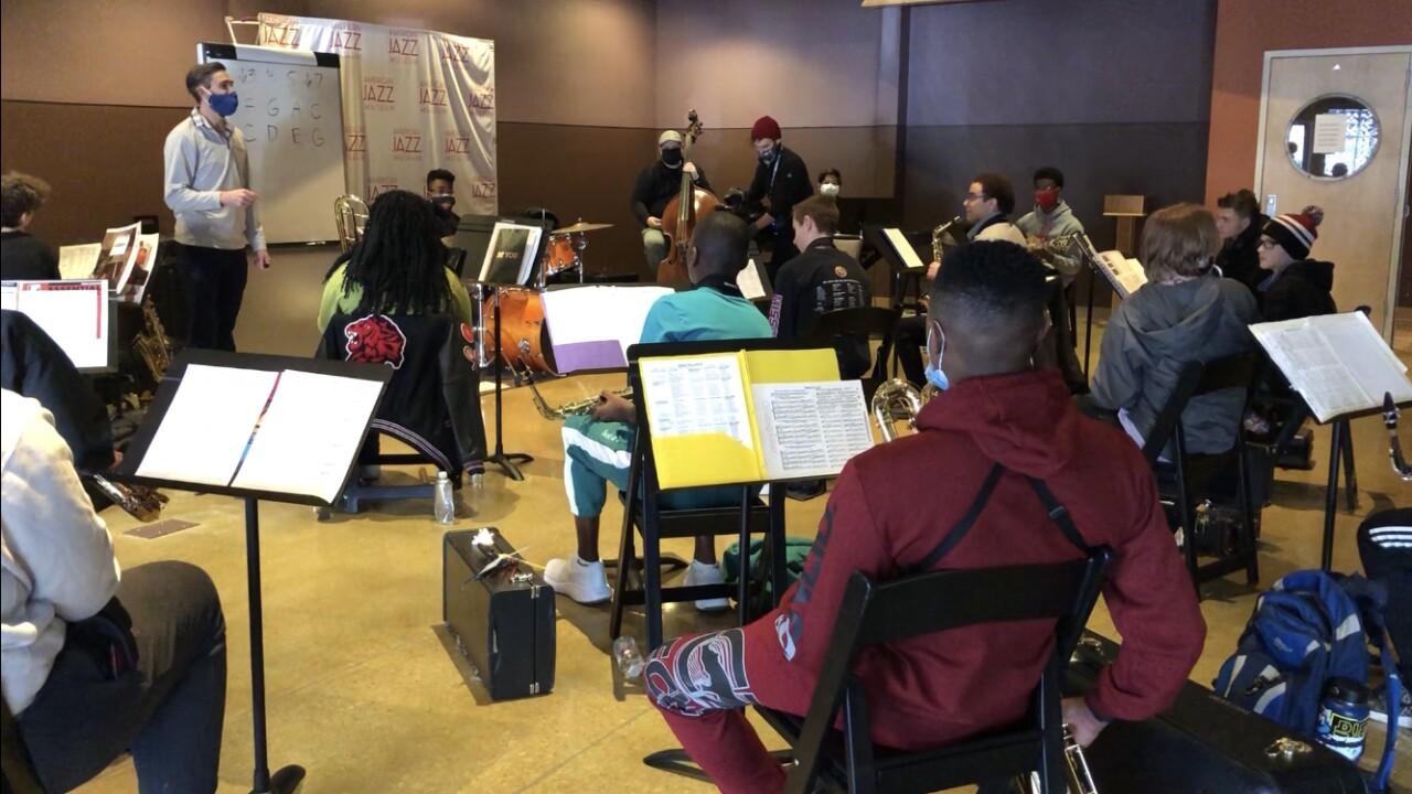 KC Jazz Academy