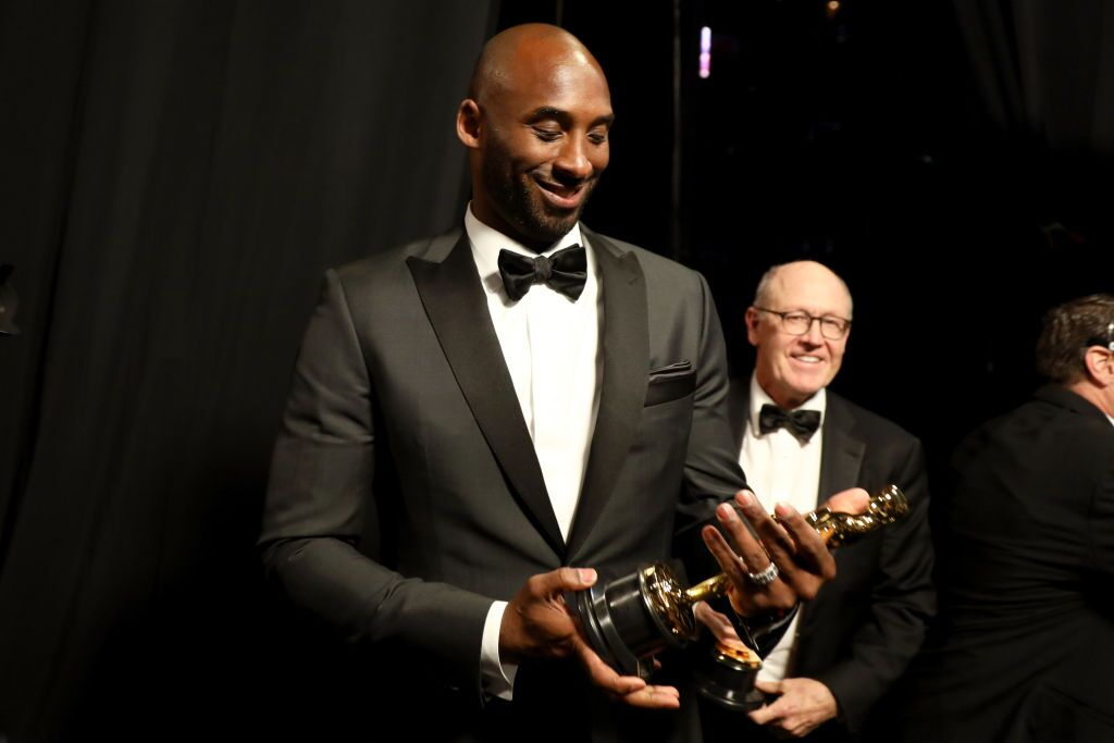 GALLERY: Kobe Bryant, through the years