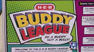 H-E-B taking anti-bullying presentation to Texas schools