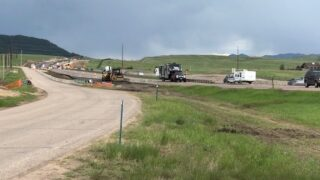 Lane closures ramp up this week in the I-25 Gap
