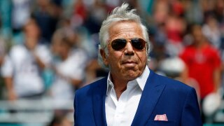 Robert Kraft sues state attorney in over public records request relating to solicitation trial